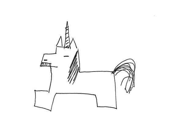 ponies are magic and unicorns defenestration