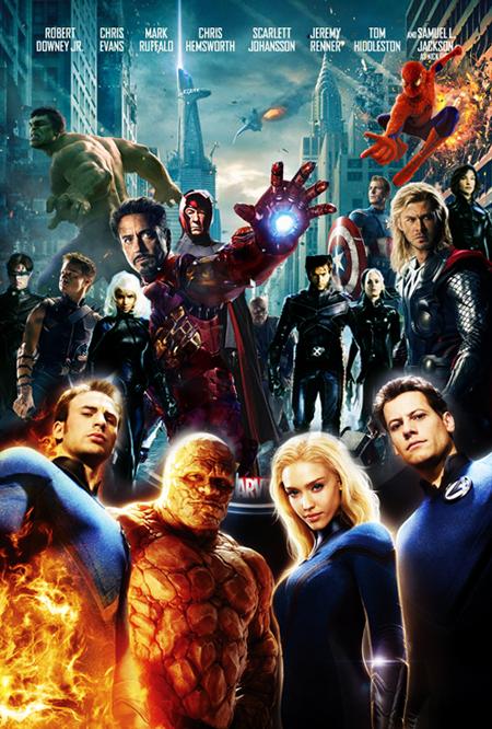 Avengers 2 Movie Villain