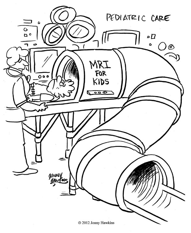 05052013 - Jonny Hawkins, MRI Kids
