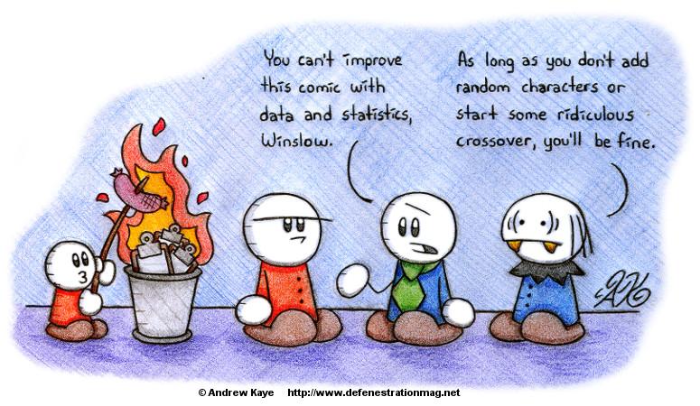 05292015 Burn It Down!